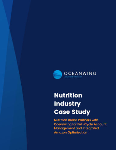 nutrition industry case study
